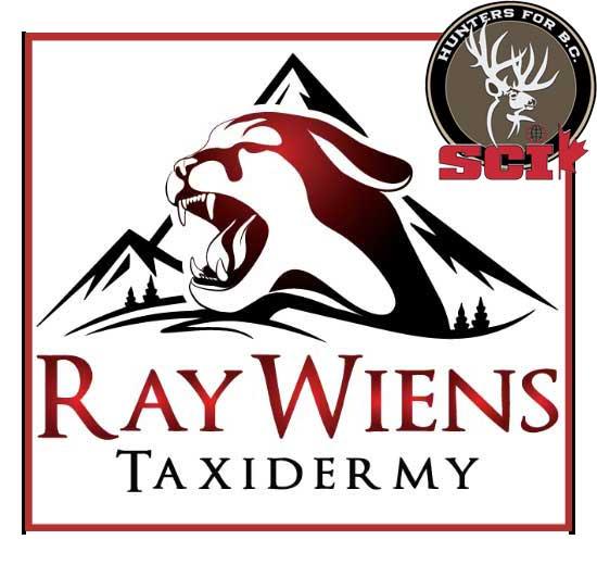ray-wiens-taxidermy-sci-sponsor-logo