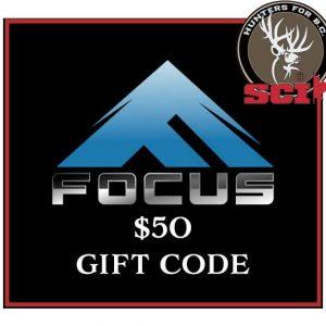 focus-hunting-$50-gift-code