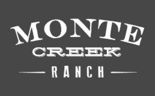 monte creek ranch winery logo