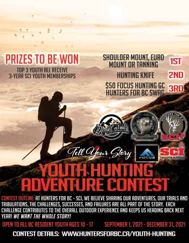 youth-hunting-adventure-contest-hunters-for-bc-sci