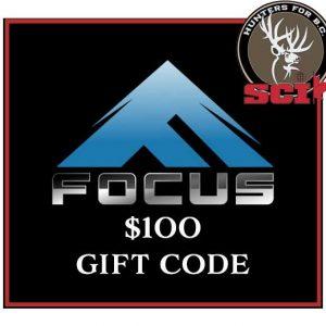 focus-hunting-$100-gift-code